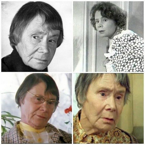 Ирина Мурзаева актер