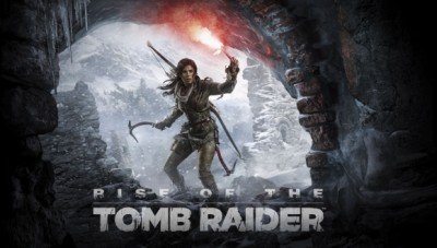 Тираж Rise of the Tomb Raider для компьютеров в три раза превысил вариант д ...