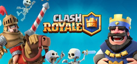 Фанат потратил на игры Clash Royale и Clash of Clans 30 тысяч долларов