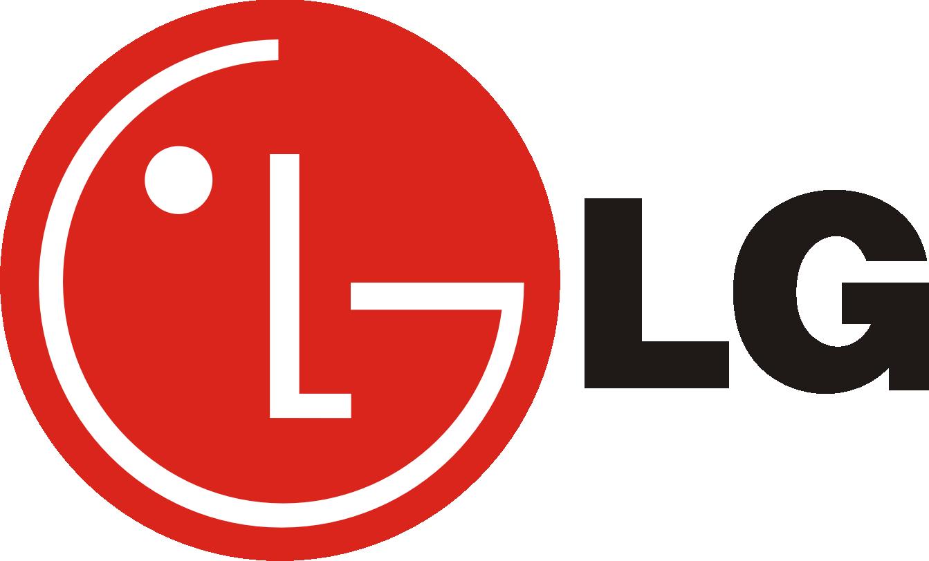 Lg electronics logo png
