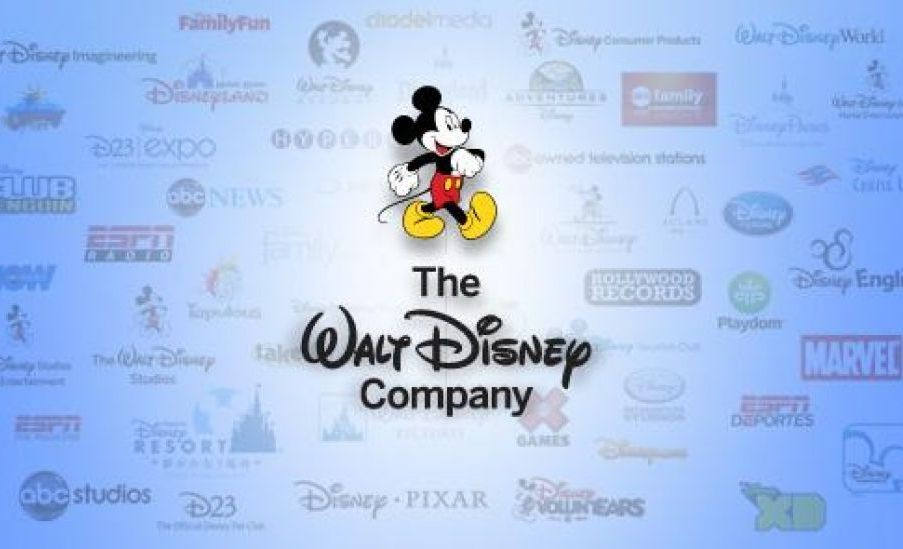 an overview of the corporate culture of walt disney company