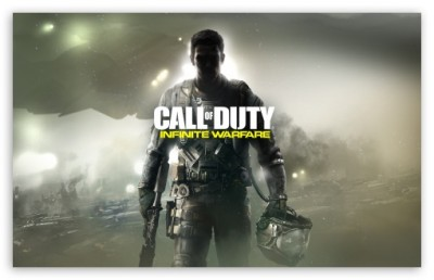 Разработчики Call of Duty: Infinite Warfare планируют сделать ее целой подс ...