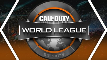 Call of Duty World League планирует провести первый турнир по России