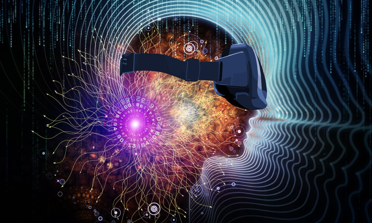 the views on virtual reality as a form of escapism