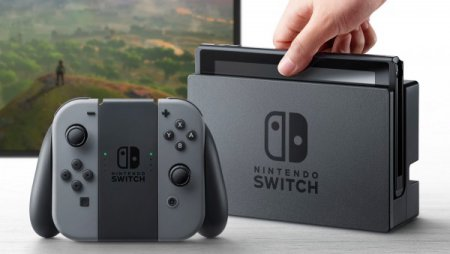 Nintendo Switch не будет поддерживать видеосервисы