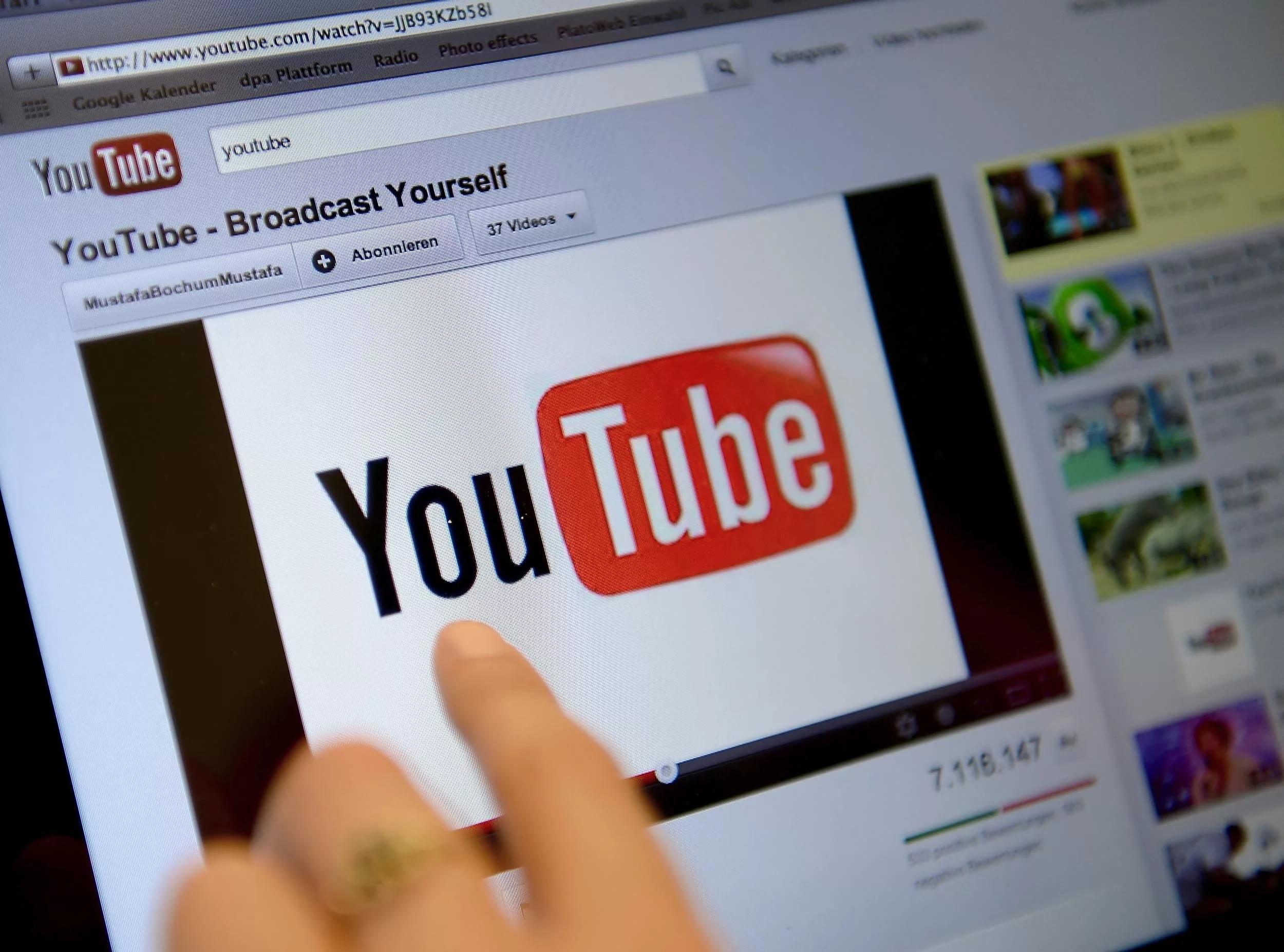 Глобальный YouTube от Создания Канала до Стабильной Прибыли Шаг за Шагом | [Infoclub.PRO]
