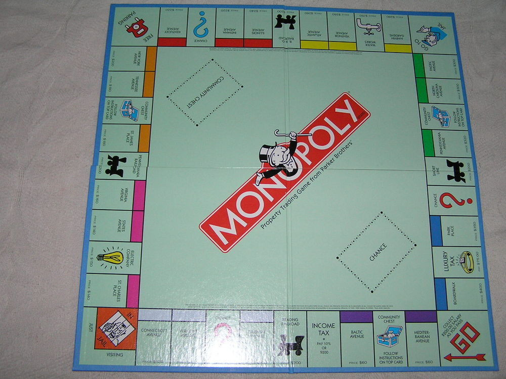 monopoly and american dream In 1933 at the height of the great depression, a down-on-his luck charles darrow invented the still-extremely popular board game monopoly, making the impoverished man a millionaire seemingly overnight- a personification of the american dream.
